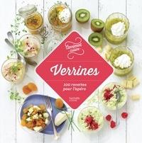 Hachette Pratique - Verrines - 100 recettes pour l'apéro.