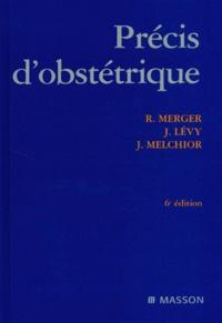 Jean Melchior et Robert Merger - .