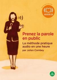Prenez la parole en public - La méthode pratique audio en une heure.pdf