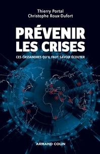 Prévenir les crises - Ces Cassandres quil faut savoir écouter.pdf