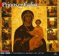 Benoît Gschwind - Prions en Eglise grand format N° 233, Mai 2006 : .