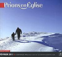 Prions en Eglise grand format N° 290, Février 2011.pdf