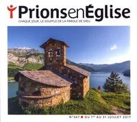 Prions en Eglise grand format N° 367, juillet 2017.pdf