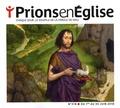Jacques Nieuviarts - Prions en Eglise grand format N° 378, juin 2018 : .