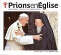 Karem Bustica - Prions en Eglise grand format N° 397, janvier 2020 : .