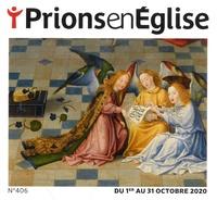 Karem Bustica et Pascal Ruffenach - Prions en Eglise grand format N° 406, octobre 2020 : .