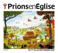 Karem Bustica - Prions en Eglise grand format N° 417, septembre 20 : .