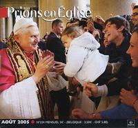 Benoît Gschwind - Prions en Eglise N° 224, Août 2005 : Petit format.