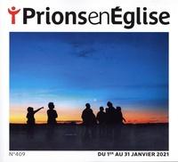 Karem Bustica - Prions en Eglise N° 409, janvier 2021 : .