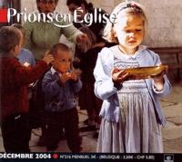 Benoît Gschwind et Emmanuelle Billoteau - Prions en Eglise petit format N° 216, Décembre 200 : .
