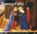 Benoît Gschwind - Prions en Eglise petit format N° 236, Août 2006 : .