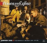 Benoît Gschwind - Prions en Eglise petit format N° 253, Janvier 2008 : .