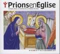 Karem Bustica - Prions en Eglise petit format N° 372, décembre 201 : .