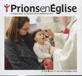 Karem Bustica - Prions en Eglise petit format N° 374, février 2018 : .