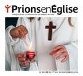 Karem Bustica - Prions en Eglise petit format N° 383, novembre 201 : .