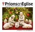 Karem Bustica - Prions en Eglise petit format N° 384, décembre 201 : .