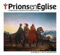 Karem Bustica et Pascal Ruffenach - Prions en Eglise petit format N° 385, janvier 2019 : .
