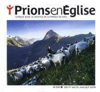 Karem Bustica - Prions en Eglise petit format N° 391, juillet 2019 : .