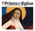 Karem Bustica - Prions en Eglise petit format N° 394, octobre 2019 : .