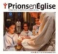 Jacques Nieuviarts - Prions en Eglise petit format N° 395, novembre 201 : .