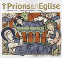 Karem Bustica - Prions en Eglise petit format N° 396, décembre 201 : .