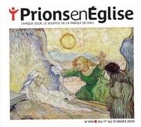 Karem Bustica - Prions en Eglise petit format N° 399, mars 2020 : .