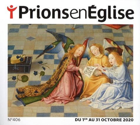 Karem Bustica - Prions en Eglise petit format N° 406, octobre 2020 : .