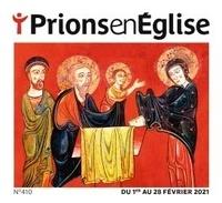 Karem Bustica - Prions en Eglise petit format N° 410, février 2021 : .