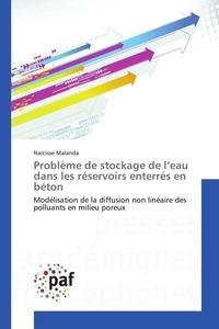 Problème de stockage de leau dans les réservoirs enterrés en béton.pdf