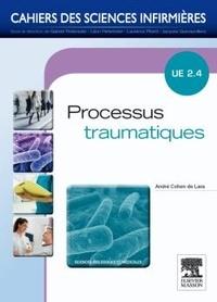 André Cohen de Lara - Processus traumatique UE 2.4.