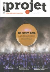 Benoît Guillou - Projet N° 378, octobre-nove : En notre nom - La représentation en question.