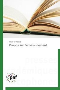 Propos sur lenvironnement.pdf