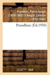 Pierre-Joseph Proudhon - Proudhon.