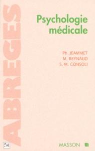 PSYCHOLOGIE MEDICALE. 2ème édition.pdf