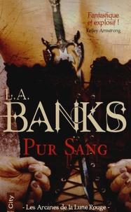 Leslie A. Banks - Pur sang.