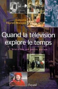 Isabelle Veyrat-Masson - .