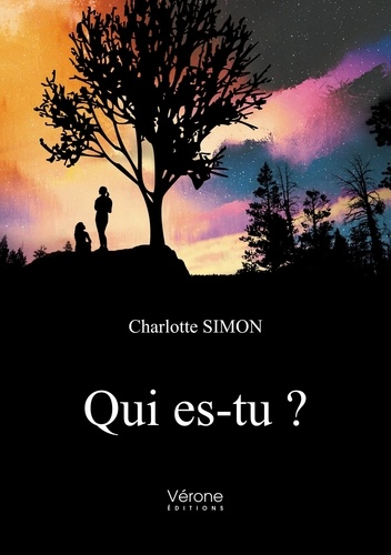 Charlotte Simon - Qui es-tu ?.