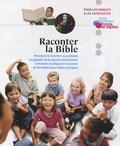 Annick Poullain - Raconter la Bible.