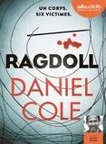 Daniel Cole - Ragdoll. 1 CD audio MP3