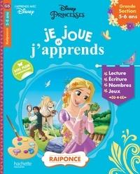 Hachette - Raiponce - Grande section.