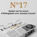 Maxime Dalle - Raskar Kapac N° 17 : .