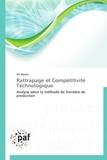 Aljane - Rattrapage et compétitivité technologique.