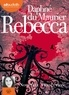 Daphné Du Maurier - Rebecca. 2 CD audio MP3