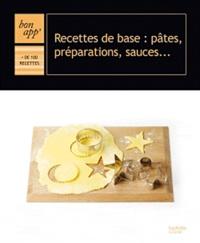 Recettes de base : pâtes, préparations, sauces ....pdf