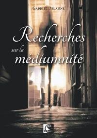 Recherches sur la Médiumnité.pdf