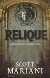 Scott Mariani - Relique.