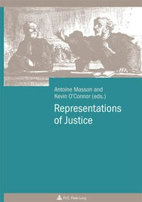 Antoine Masson et Kevin O'connor - Representations of Justice.