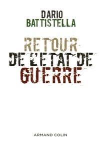 Dario Battistella - Retour de l'état de guerre.