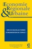 André Torre - Revue d'économie régionale et urbaine N° 3, 2011 : Vers de nouvelles formes d'organisation de l'espace ?.