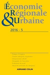 Revue déconomie régionale et urbaine N° 5/2016.pdf